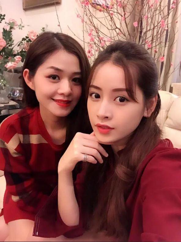 Chị gái Chi Pu chê Sơn Tùng giọng nói 'nhà quê' là ai? 6