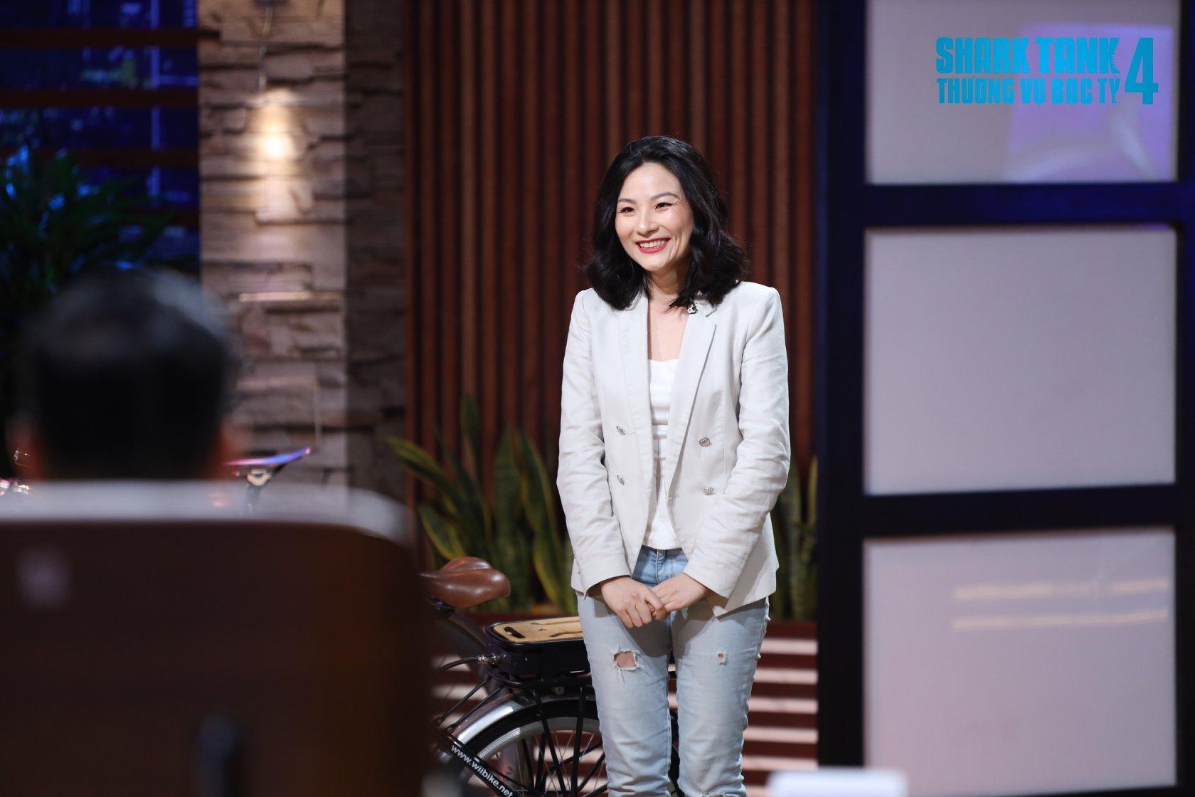 Nữ CEO xinh đẹp đến nhường nào để khiến Shark Phú chốt ngay 1,5 tỷ đầu tư, lại còn 'thả thính' ngay trên truyền hình? 1