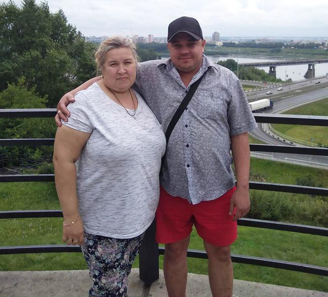 Hỏi tội chồng vì dám 'chè chén', người phụ nữ 100 kg đè lên người khiến chồng ngừng thở 3