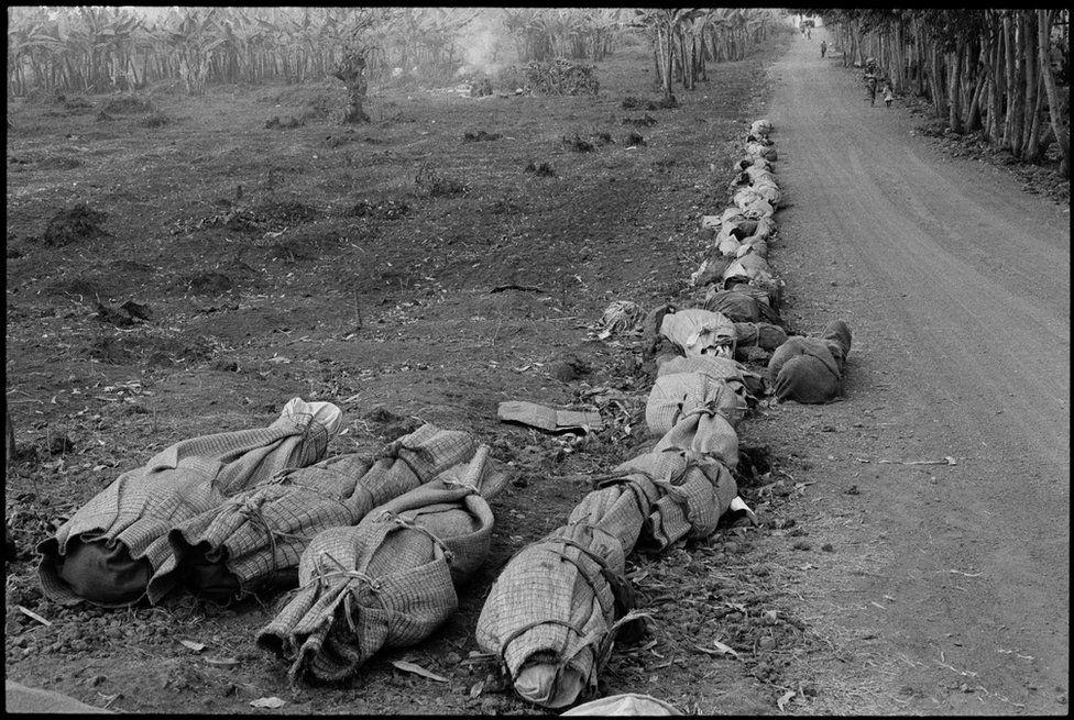 Diệt chủng Rwanda: 100 ngày tàn sát ám ảnh toàn nhân loại 2