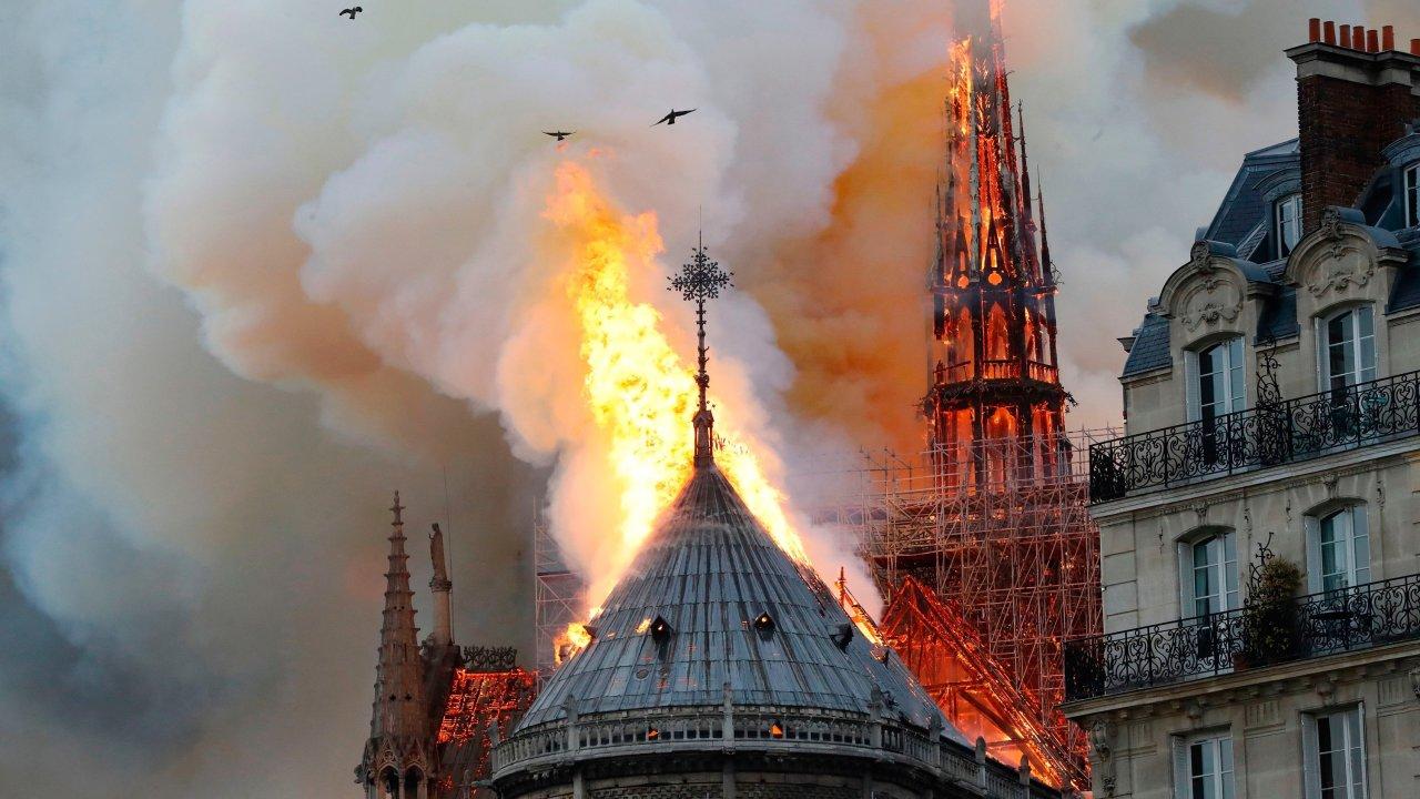 Lý do Nhà thờ Đức Bà Paris quan trọng với Công giáo toàn cầu 1