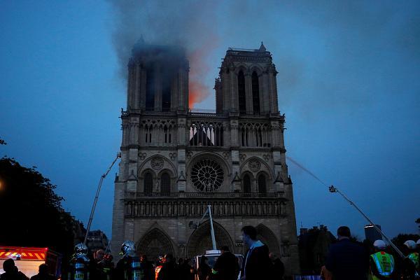 Lý do Nhà thờ Đức Bà Paris quan trọng với Công giáo toàn cầu 3