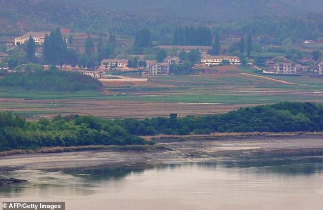 Triều Tiên trải qua hạn hán tồi tệ nhất hơn 100 năm 1