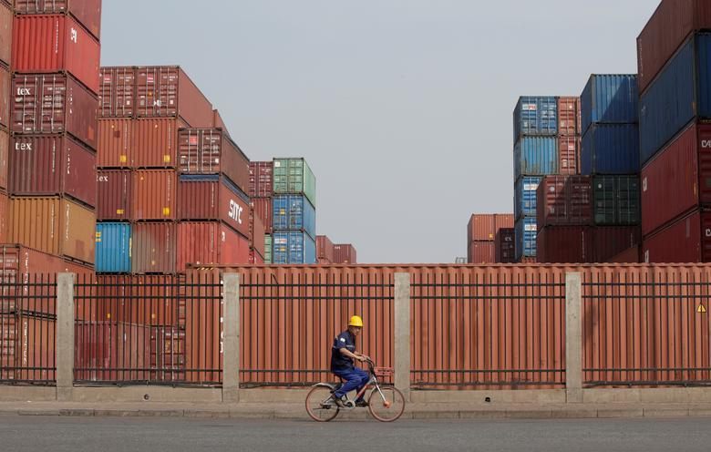 Trung Quốc tố Mỹ 'khủng bố kinh tế' 1