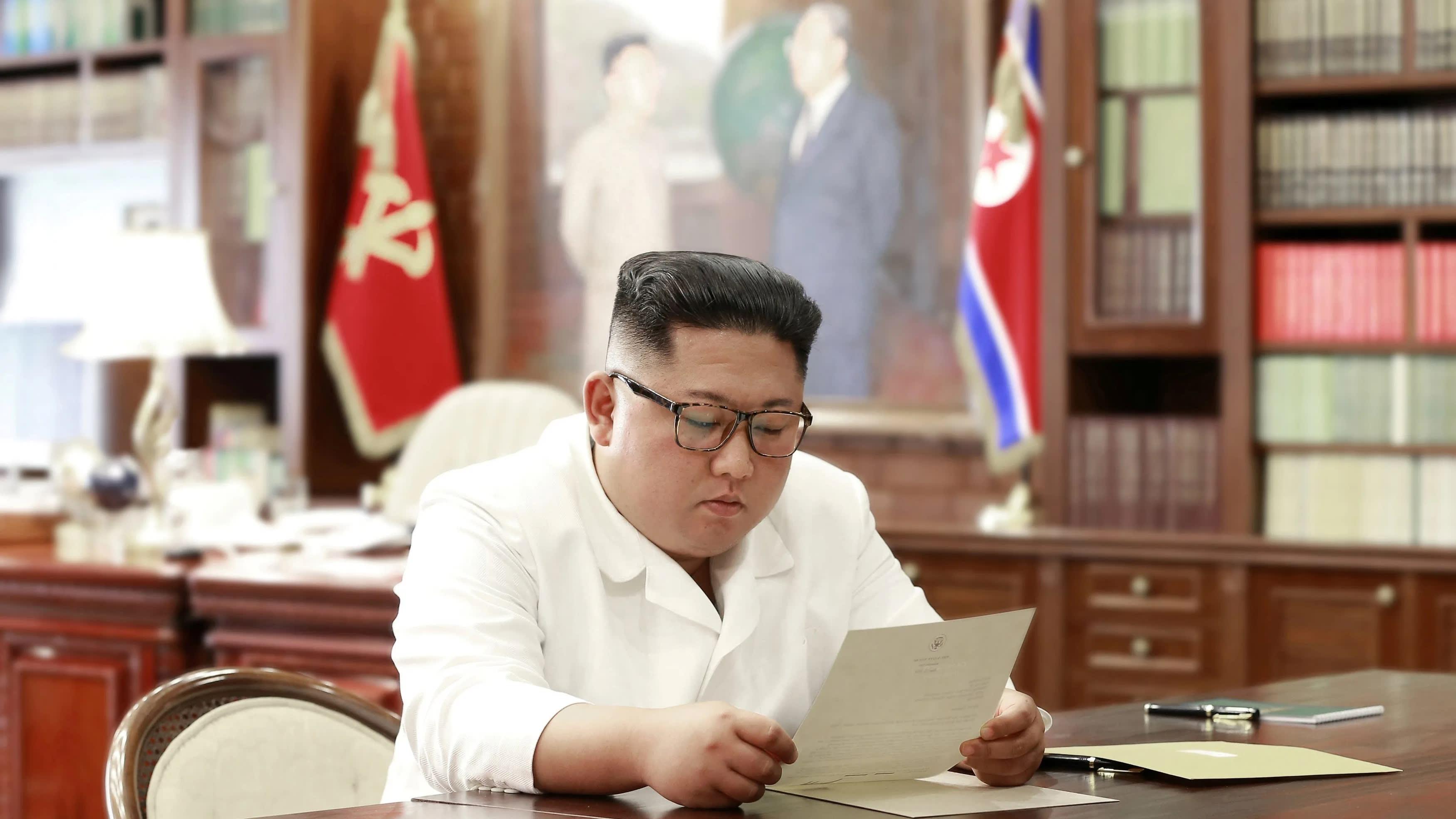 Tình báo Mỹ: Kim Jong-un không sẵn sàng phi hạt nhân hóa 1