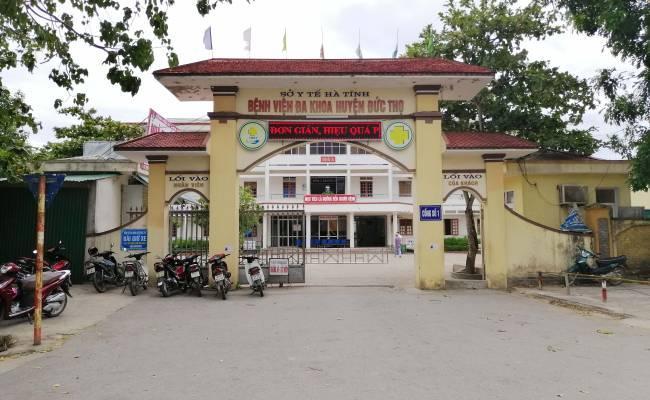 Vụ bác sĩ kéo nứt cổ trẻ sơ sinh tại Hà Tĩnh: Công an vào cuộc 1