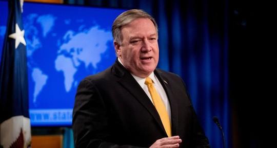 Mỹ - Iran 'ăn miếng trả miếng' đẩy căng thẳng leo thang 2