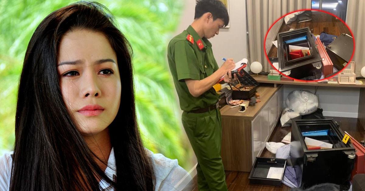 Vực dậy tinh thần sau vụ trộm 5 tỷ, Nhật Kim Anh thuê vệ sĩ trông nhà 1