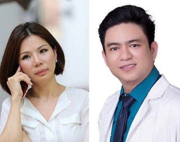 Vụ bác sỹ Chiêm Quốc Thái bị chém: VKSND cấp cao kháng nghị hủy án sơ thẩm 1
