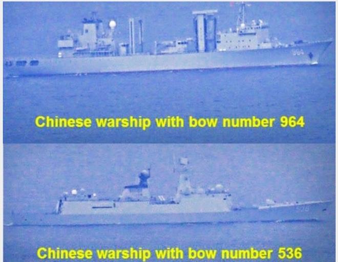 Ngoại trưởng Philippines: 'Bắn thẳng tay' tàu chiến Trung Quốc xâm phạm EEZ 2