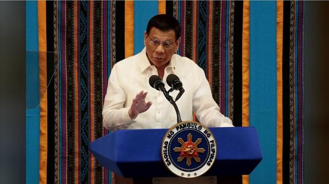 Philippines sẽ 'không thân thiện' với tàu nước ngoài xâm phạm EEZ 1