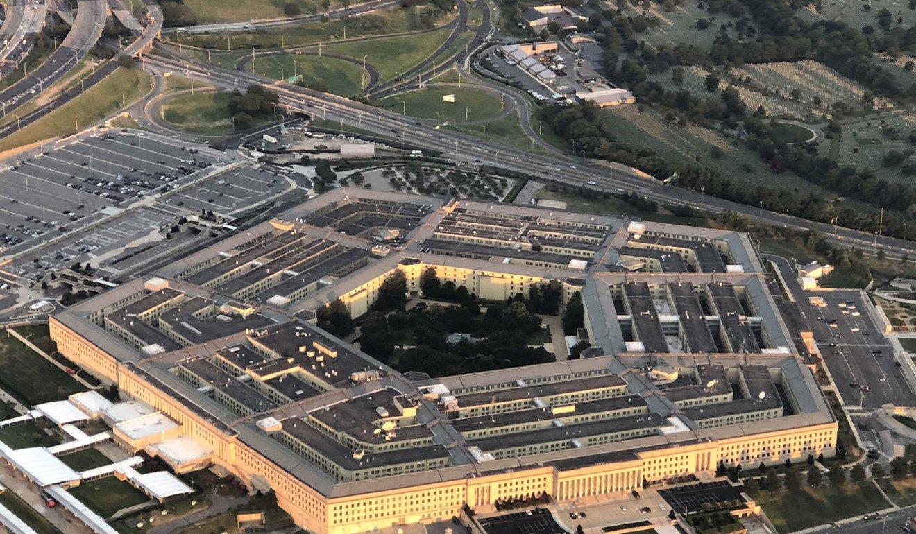 Mỹ thử tên lửa hành trình sau hơn hai tuần rút khỏi khỏi INF 1