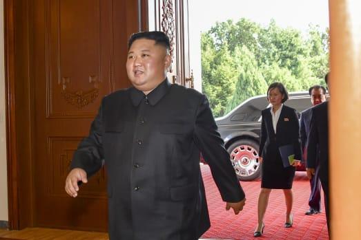 Hành trình mua siêu xe tinh vi của Kim Jong-un 5