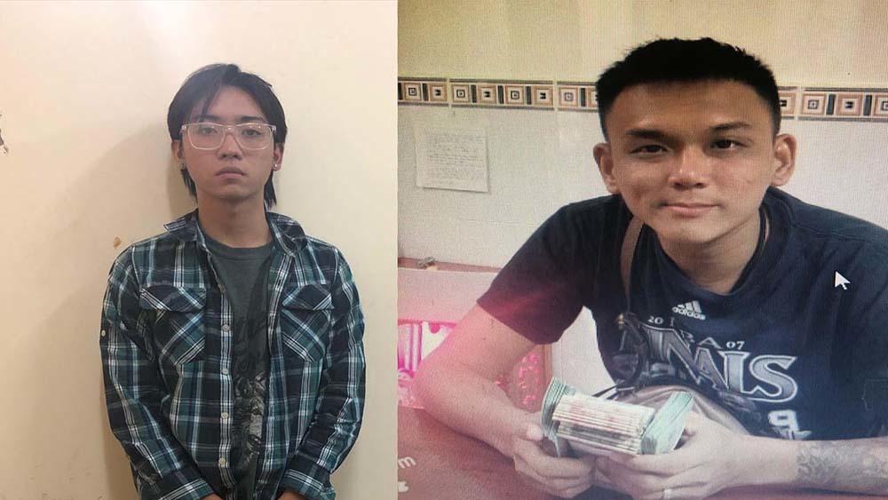 Vụ chém người gần lìa tay ở Sài Gòn: Bắt 2 cha con nghi phạm 1