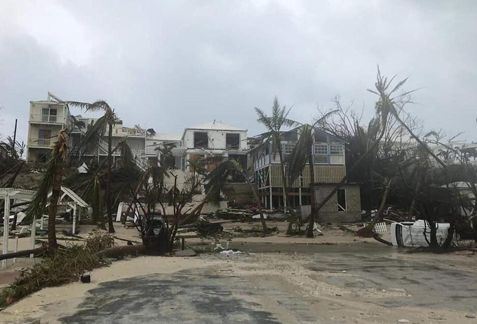 Bão quái vật Dorian gây 'thảm kịch lịch sử' cho quốc đảo Bahamas 7