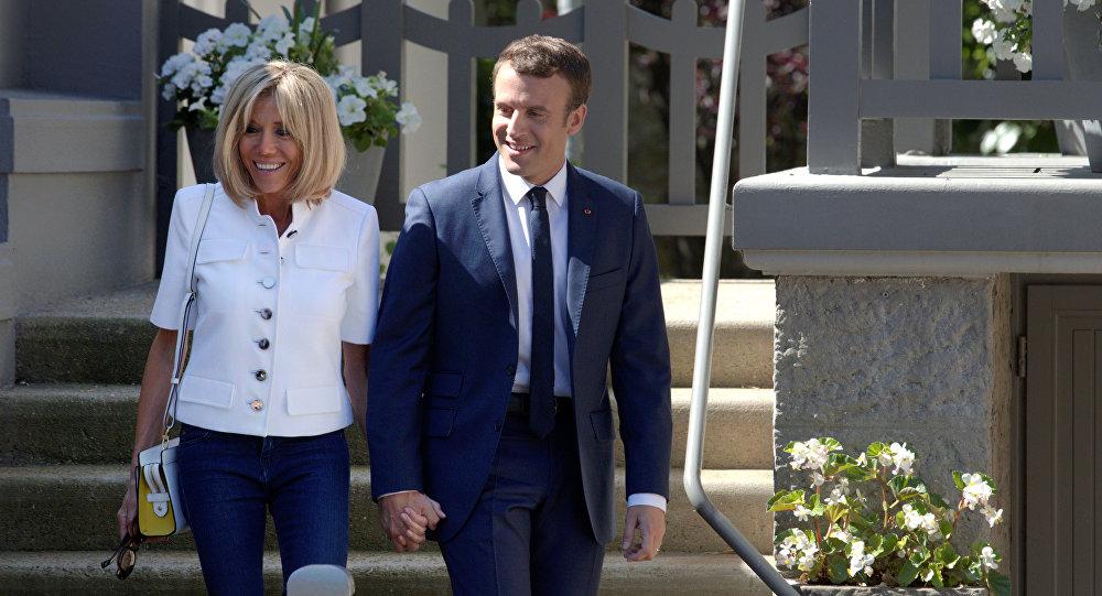 Bộ trưởng Brazil nhạo báng Đệ nhất phu nhân Pháp 'thực sự xấu' 1
