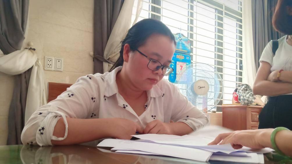 Đà Nẵng: Vỡ hụi 100 tỷ đồng, hàng chục người vây nhà con nợ 1