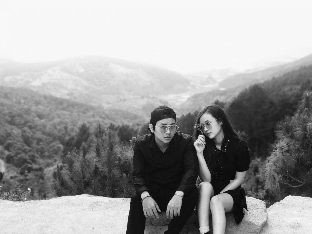 Hoài Lâm nửa đêm chia sẻ về vợ 1
