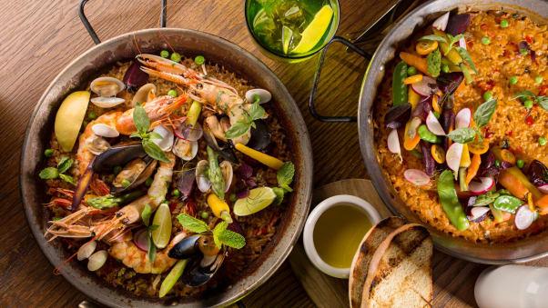 20 món ăn ngon nhất thế giới, Việt Nam góp mặt 2 món 4