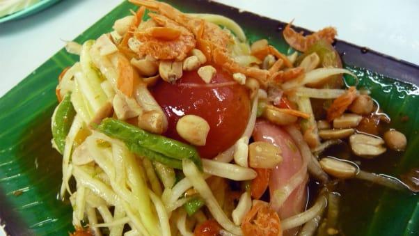 20 món ăn ngon nhất thế giới, Việt Nam góp mặt 2 món 5