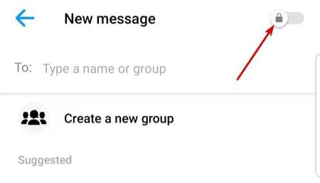 Hướng dẫn cách gửi tin nhắn 'tự động xóa' trên Messenger 5