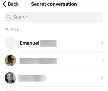 Hướng dẫn cách gửi tin nhắn 'tự động xóa' trên Messenger 6