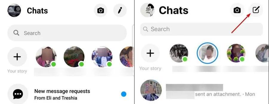 Hướng dẫn cách gửi tin nhắn 'tự động xóa' trên Messenger 3