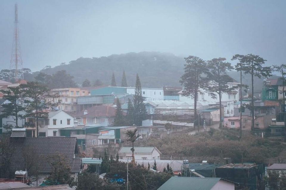 Chỉ số không khí tiết lộ thành phố đáng sống nhất Việt Nam 5