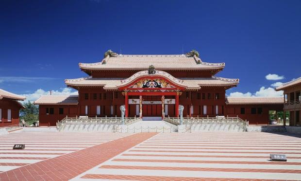 Lâu đài 600 tuổi - di sản thế giới tại Nhật Bản bị thiêu rụi 3