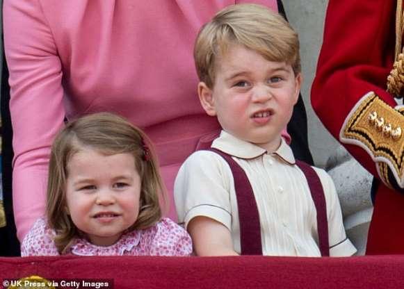 20 sự thật kỳ lạ chỉ hoàng gia Anh mới có 4