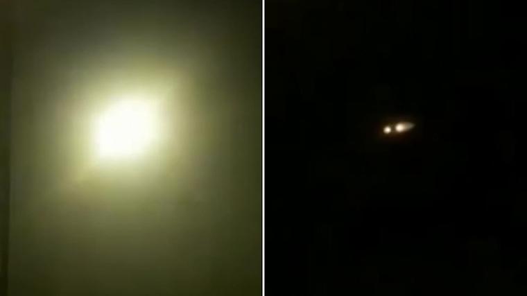 Iran phản pháo khi bị cáo buộc bắn rơi máy bay Ukraine 1
