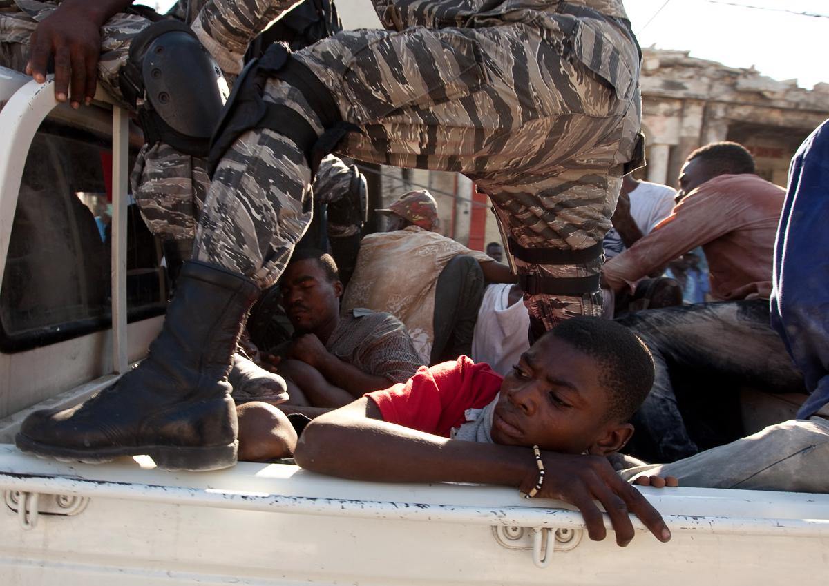 10 năm sau động đất, sóng thần hủy diệt, Haiti 'sống mà chằng chịt sẹo' 5