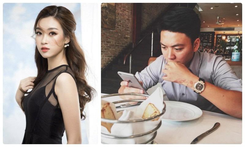 Hoa hậu Đỗ Mỹ Linh 'bị tát cho tỉnh ngộ', không còn ngây thơ 2