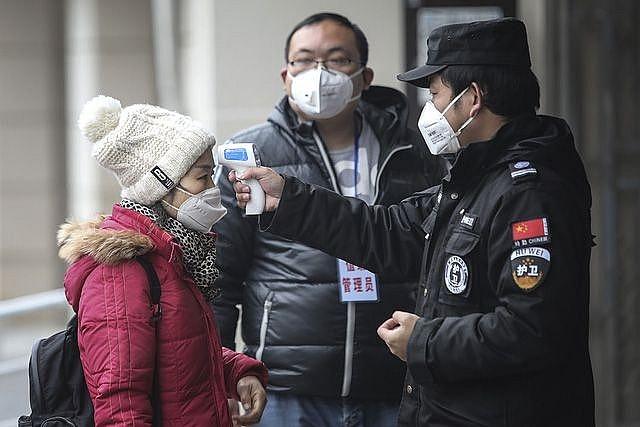 Virus corona bùng phát tại Trung Quốc: Bộ Ngoại giao Việt Nam ra khuyến cáo 1