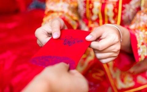 Những phong tục cầu may trong Tết Nguyên đán của người Việt 1