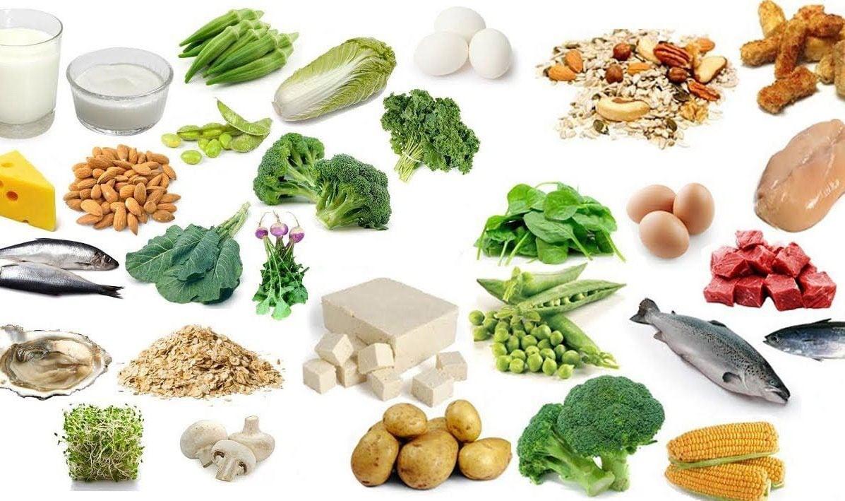 Ăn gì để phòng virus corona hiệu quả nhất? 2