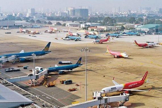 Một khách Hàn Quốc tử vong trên máy bay Vietnam Airlines 1