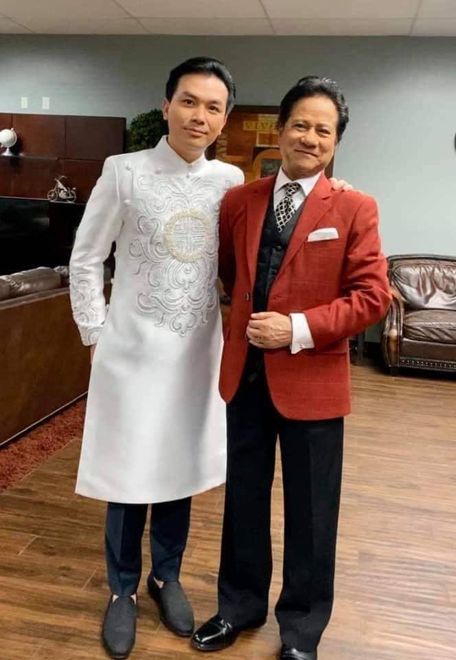 'Người tình sân khấu' của Phi Nhung lên hương nhan sắc tuổi U50 7
