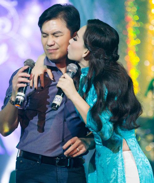 'Người tình sân khấu' của Phi Nhung lên hương nhan sắc tuổi U50 8