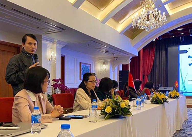 Việt Nam chế tạo thành công bộ kit thử nhanh virus corona trong 70 phút 1