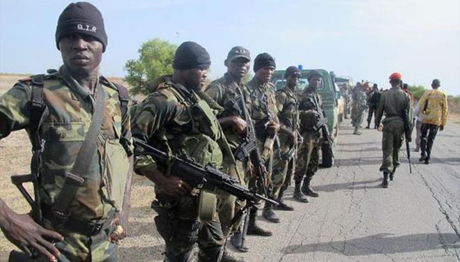 Tin tức thế giới 24h ngày 17/2: Tin mới virus corona, thảm sát Cameroon 2