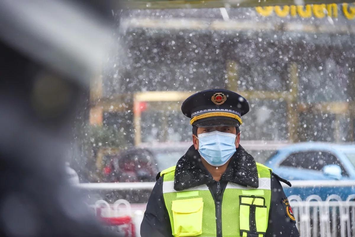 Chống virus corona: Hồ Bắc ra lệnh toàn dân ở nhà 1