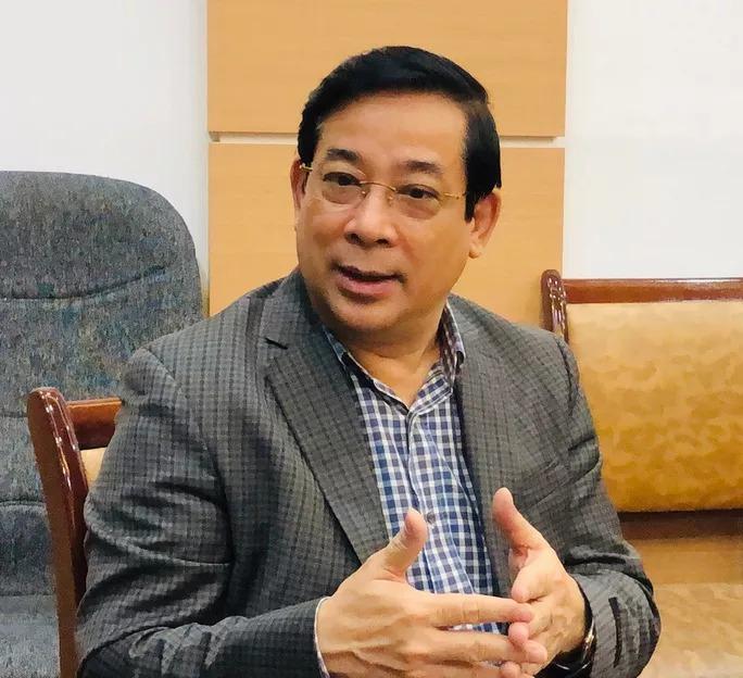 Việt Nam có phác đồ điều trị Covid-19 hiệu quả 1