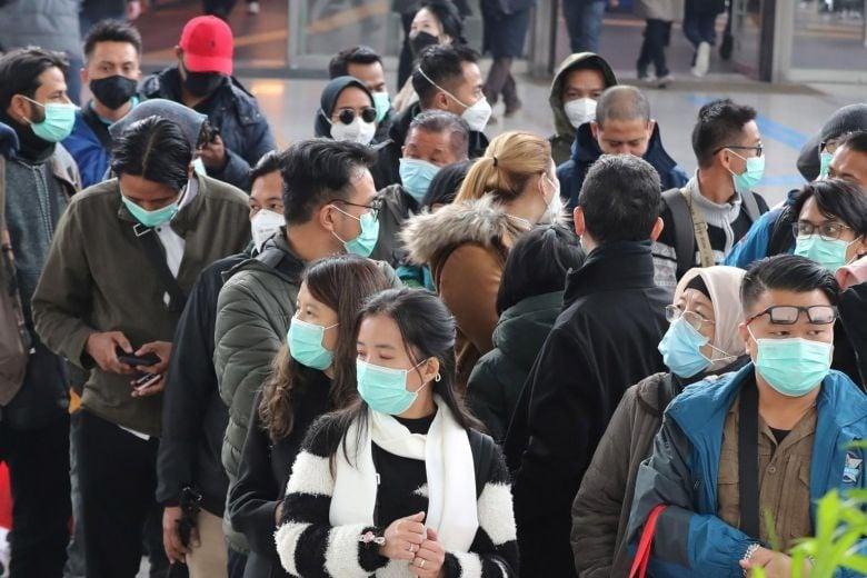 Thêm 229 ca nhiễm Covid-19, Hàn Quốc bùng dịch theo cấp số nhân 1