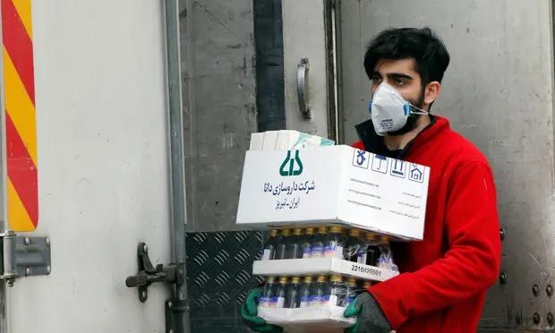 Tin mới Covid-19 tại Iran: 15 người tử vong, 95 ca nhiễm 1
