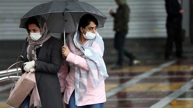 Iran: 22 người chết vì Covid-19, tỷ lệ tử vong cao nhất thế giới 1