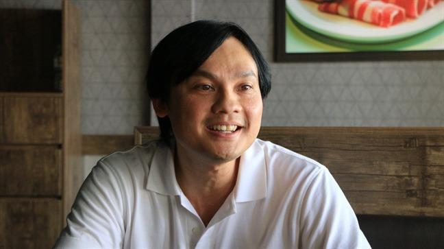Bị nói lây vợ che giấu giới tính, Kim Tiểu Long chỉ nhắn ngắn gọn 1