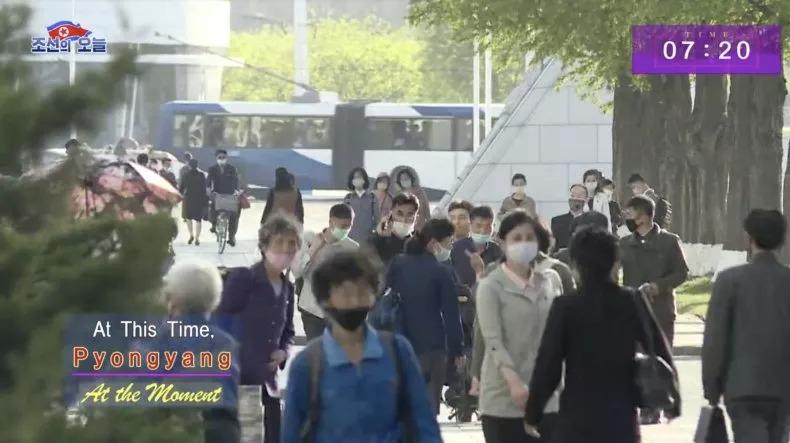 'Vũ Hán thứ 2' nằm sát biên, Triều Tiên vẫn 'miễn nhiễm' với Covid-19 1