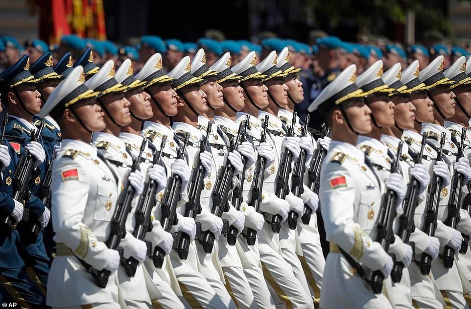 Covid-19 hạ nhiệt, Nga tổ chức duyệt binh Ngày chiến thắng hoành tráng 10