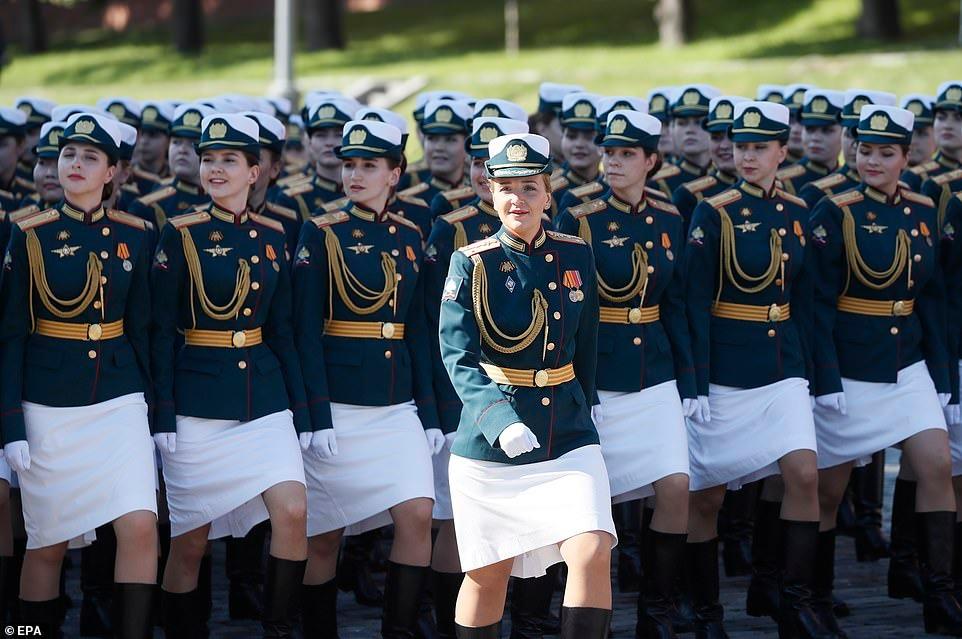Covid-19 hạ nhiệt, Nga tổ chức duyệt binh Ngày chiến thắng hoành tráng 9